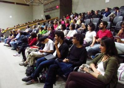 Cerimônia de Abertura 2016: Diálogo entre 3 Culturas