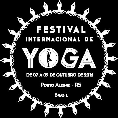 Festival Internacional de Yoga