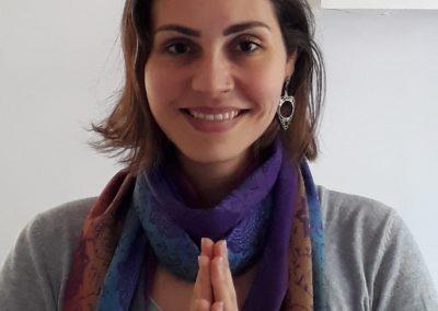 Marina (Maetreyii)